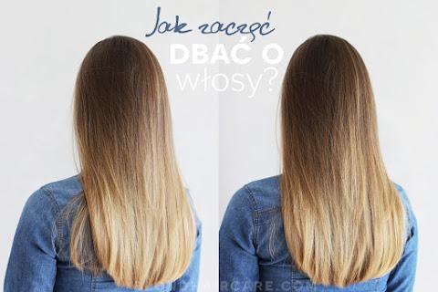 Jak zacząć dbać o włosy? 12 wskazówek - czytaj dalej »