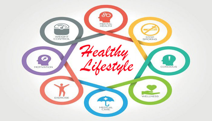 5 Ways to Maintain A Healthier Lifestyle: KnowYourLifestyle