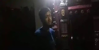 Vikas Dubey's elder son returned to Lucknow, police caught as soon as he arrived
