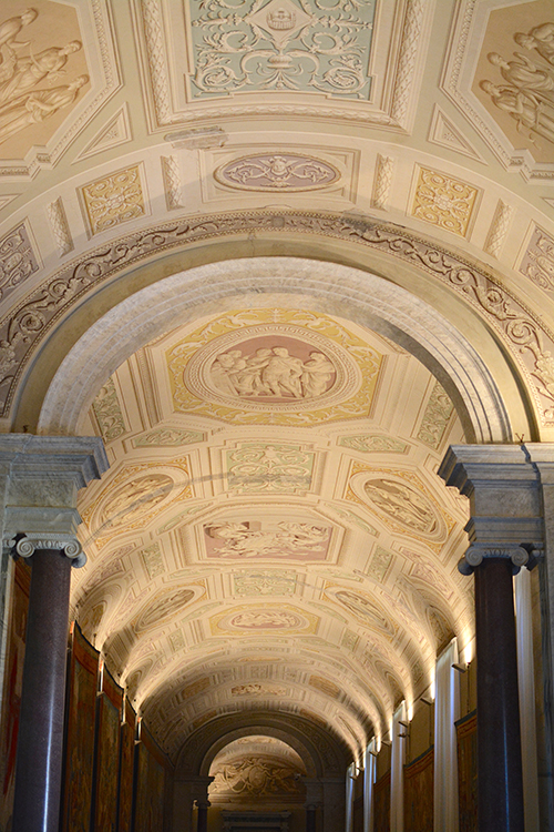 Rome; Vatican Museums | My Darling Days