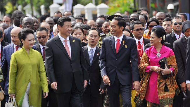 170 TKA China Datang Lagi, Saiful Anam: Kini Muncul Pertanyaan, Apakah China Punya Andil Besar di Pemenangan Pilpres?