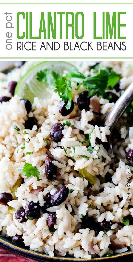 CILANTRO LIME RICE #recipes #dinneridea #dishideas #dinnerdish #dinnerdishideas #food #foodporn #healthy #yummy #instafood #foodie #delicious #dinner #breakfast #dessert #lunch #vegan #cake #eatclean #homemade #diet #healthyfood #cleaneating #foodstagram