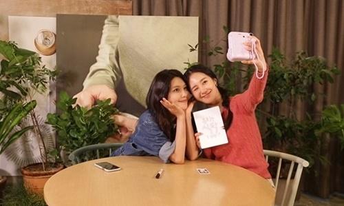 sooyoung yuri winning recipe s2