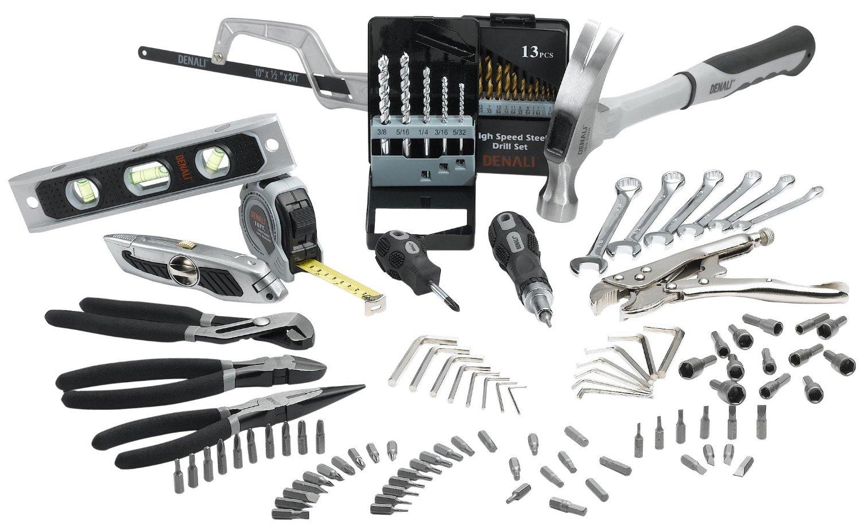 Things A Tool Kit