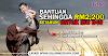 Bantuan Sehingga RM2200 Setahun Untuk Ibu B40