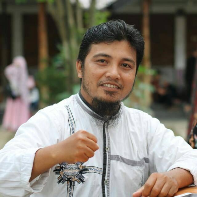 Ketua Gerakan Nasional Pengawal Fatwa (GNPF) Ulama Kota Binjai Sani Abdul Fattah.