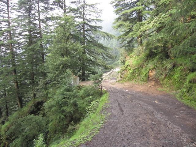 galu temple road