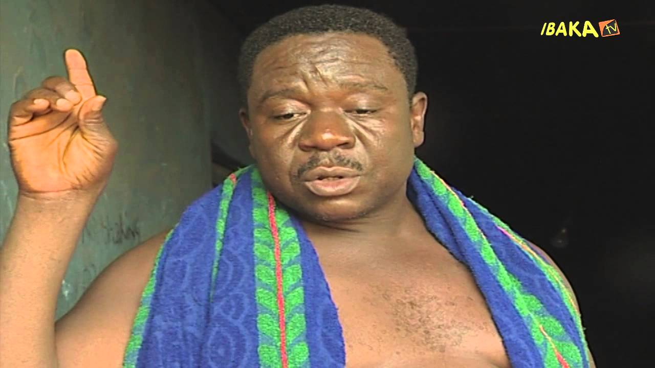 People Always Think I Am Foolish, Stupid Because Of My Roles In Movies - Mr Ibu