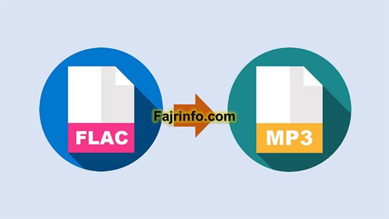 Cara Mengkonversi Format File FLAC Ke MP3 Dengan Tool Gratis