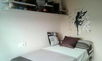 piso en venta av alcora castellon habitacion