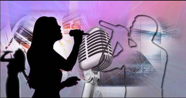 Surah Ar Rahman diantara Pemandu Lagu di Tempat Karaoke