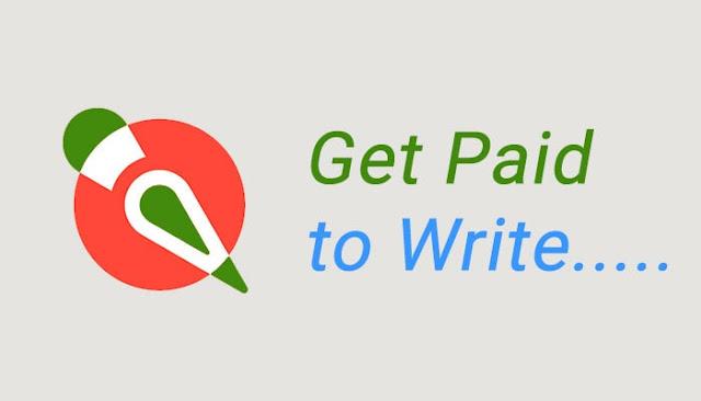 Get Paid to Write: Earn Money with eAskme's Write to Earn Program: eAskme