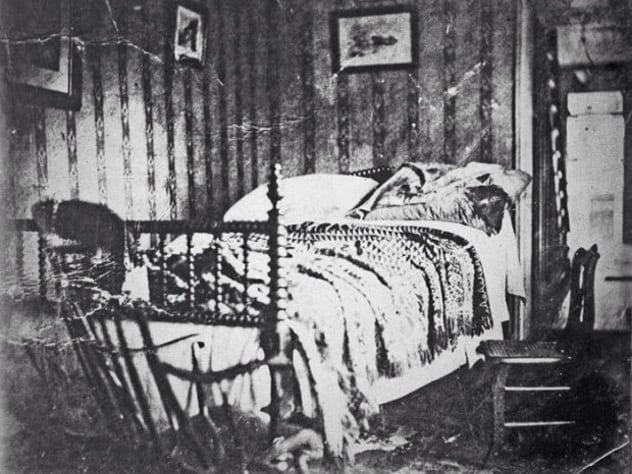 MY WRITERS SITE: The Atlas Vampire murder