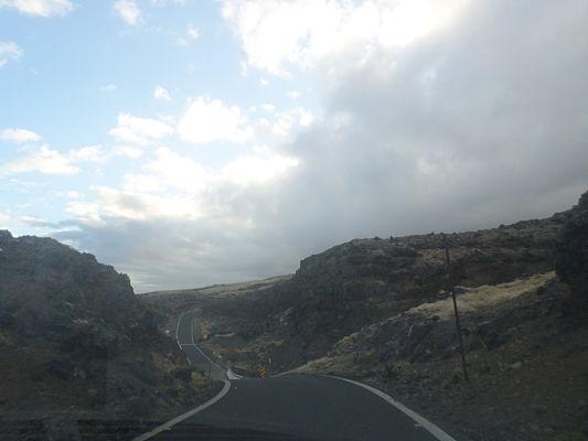 estrada depois de hana maui