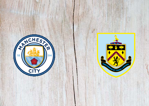 Manchester City vs Burnley -Highlights 28 November 2020