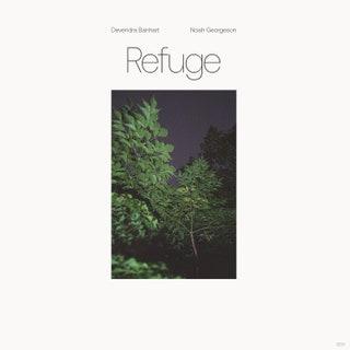 Devendra Banhart/Noah Georgeson - Refuge Music Album Reviews