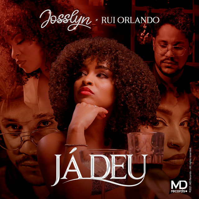 Josslyn - Já Deu (feat. Rui Orlando) ( 2021 [DOWNLOAD]