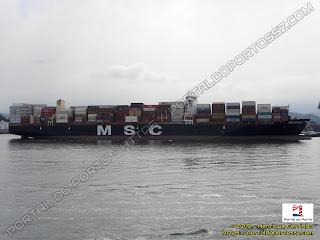 MSC Sasha