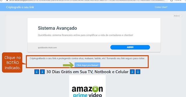download excel planilha grátis