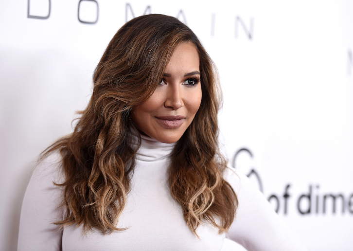 Glee star Naya Rivera missing and presumed dead after boat trip with son