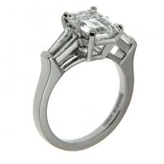 The Craze For Unique Engagement Rings