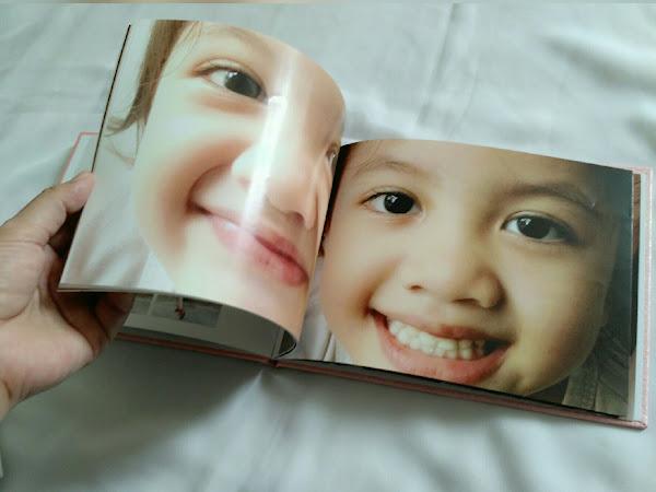 Cerita Di Balik Foto-Foto Maira Jingga