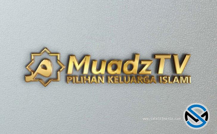 Channel Terbaru Muadz TV, Ini Frekuensinya