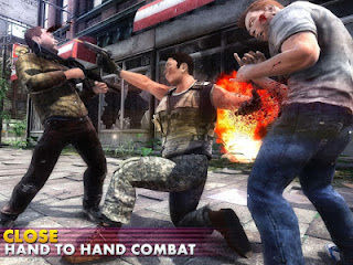 Free Download Elite Force Army War Commando Versi 1.0 Mod Apk