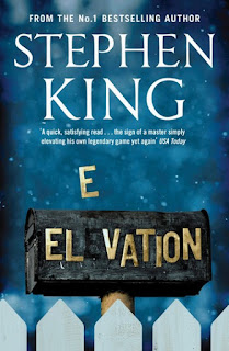 Elevation - Horror Movies - Stephen King