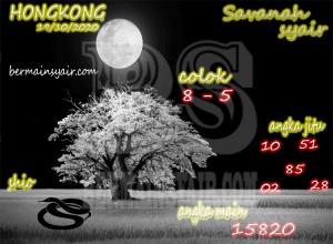 Kode syair Hongkong senin 19 oktober 2020 309