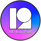 Miui 12 Circle – Icon Pack Apk v1.01 [Patched]