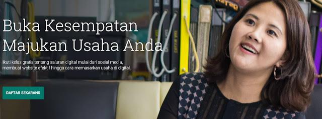 Google Gapura Digital Dorong UMKM Indonesia Membangun Usaha Melalui Digital