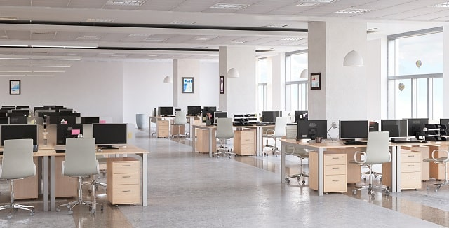 office design mistakes avoid workplace layout error work space decor fails