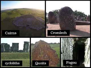 peninggalan megalitikum