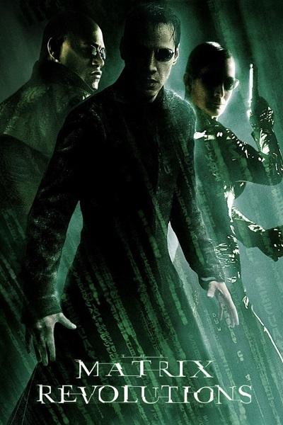 Download The Matrix Revolutions (2003) Dual Audio [Hindi+English] 720p + 1080p Bluray ESub