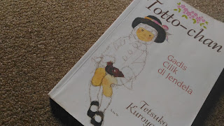 Totto-Chan, dan kebebasan Belajar kita