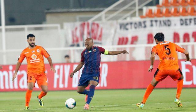 مشاهدة بث مباشر مباراة الوحدة وعجمان اليوم 06-03-2020 في الدوري الإماراتي