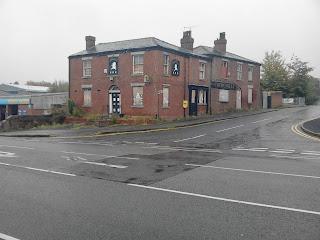 Churchills Rose Hill Manchester Road Bolton