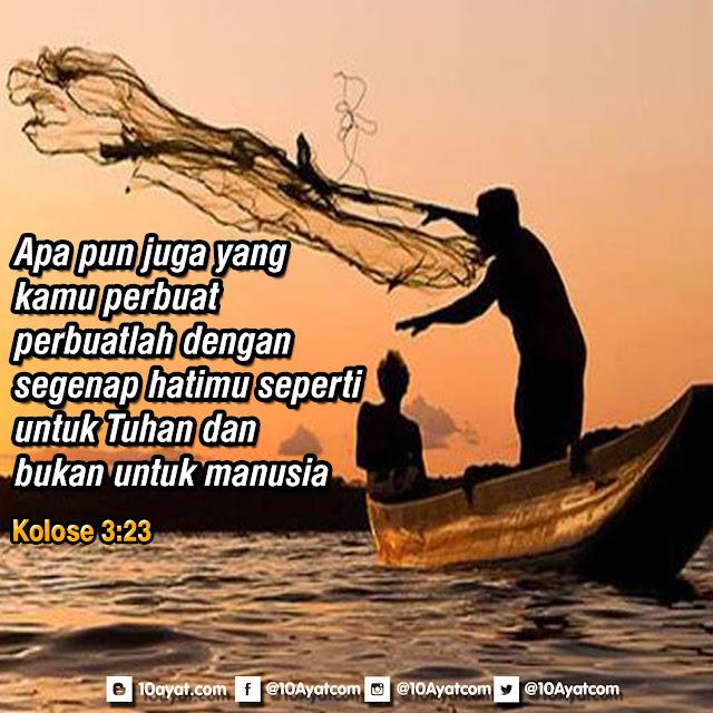 Kolose 3:23