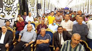 القائمة الوطنية بكفر الشيخ تقيم مؤتمرًا حاشدًا فى دسوق