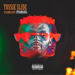 DOWNLOAD MP3: Drake – Toosie Slide (JP Da Maika Kizomba Edit) 2020