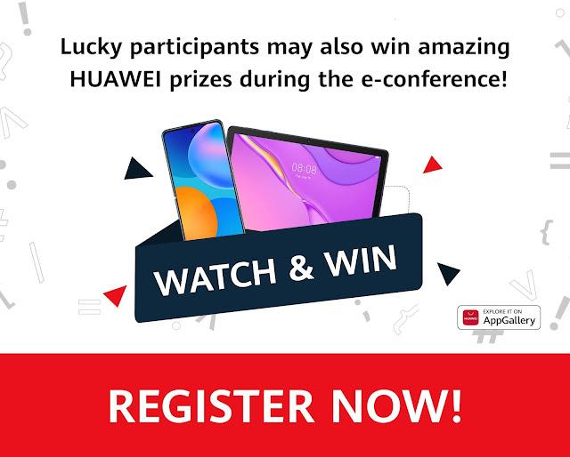 Huawei Gizmo Manila