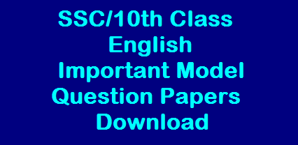SSC/10th Class English Public Examinations Previous Question Model Papers Download /2019/12/SSC-10th-Class-English-Public-Examinations-Previous-Question-Model-Papers-Download.html