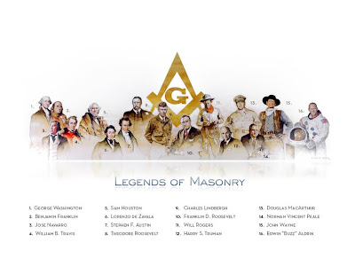 Legends of Masonry