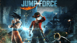 Jump Force PC Download Free
