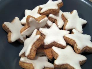 kurabiye çeşitleri alman kurabiyeleri