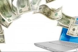 Cara Mendapatkan Uang Dari Internet Yang Lagi Populer Saat Ini