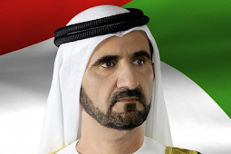 Syaikh Mohammad Bin Rashid Hubungi Tiga Siswa Secara Mengejutkan, Ternyata Ini Tujuannya