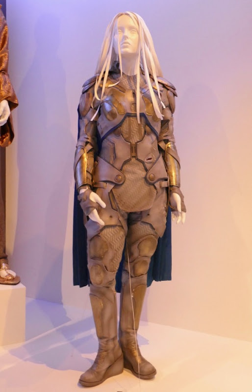 Thor Ragnarok Valkyrie Asgardian costume