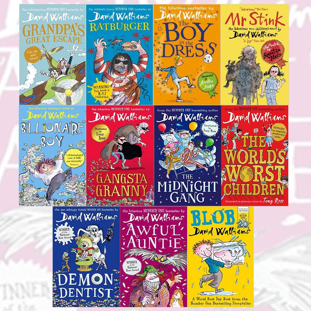 Beckenham School Library Blog : Popular Older Fiction